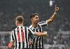 Ayoze Perez, Newcastle United