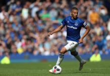 Everton's Richarlison
